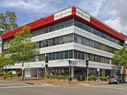 Parramatta Branch